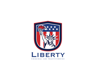 Liberty Criminal Law Logo