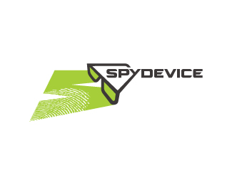 Spy Device logo