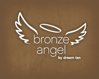 Bronze Angel