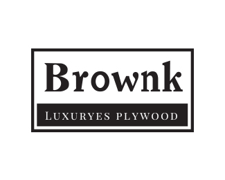 brownk luxuryes playwood