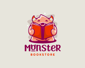 Monster Bookstore