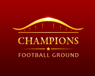 Champions Football Ground