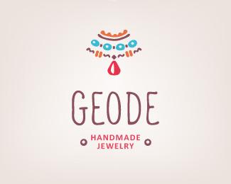 Logopond - Logo, Brand & Identity Inspiration (Handmade jewelry ...
