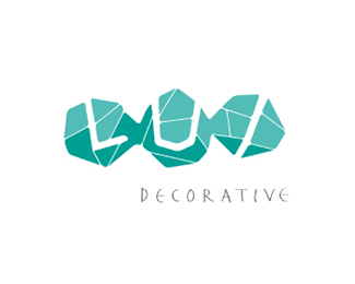 LUI decorative
