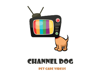 CHANNEL DOG