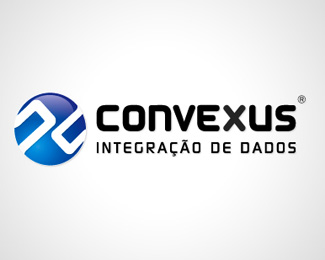 Logotipo Convexus - Softwares