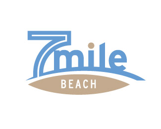 7 Mile Beach Realty logo