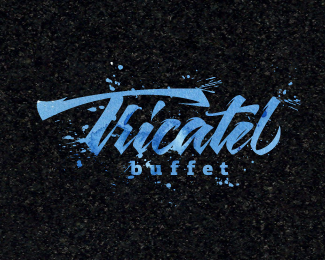 Tricatel buffet