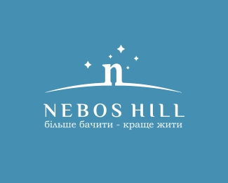 Nebos Hill (Sky Hill)