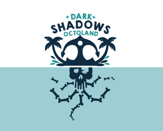 Dark Shadows Octoland