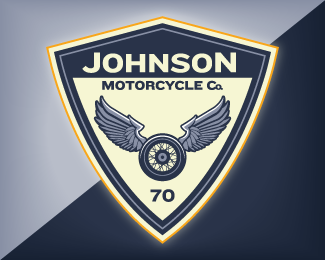 Johnson Motorcycle Co.