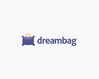 Dreambag Logo Design