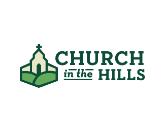 Church_in_the_Hills_#1