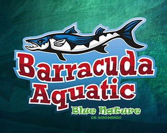 Barracuda Aquatic