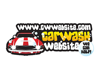 Carwash Website- www.cwwebsite.com