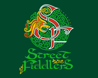 Street Fiddlers - celtic folk band