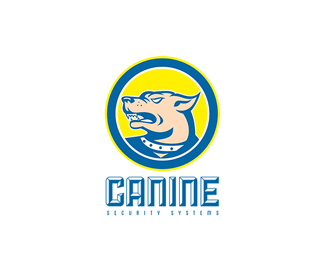 Canine Security Systems Logo