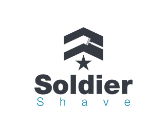 Soldier Shave