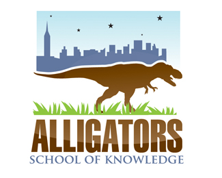 Alligators School of Knowledge