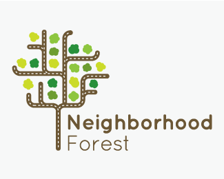 Neighborhood Forest