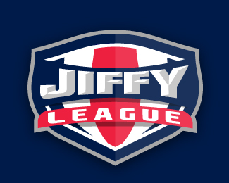 Jiffy League logo