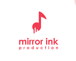 Mirror Ink Production