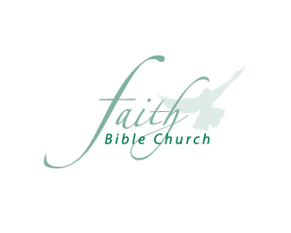 Faith Bible Church Logo 1/2