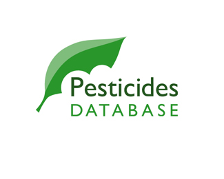 Pesticides Database