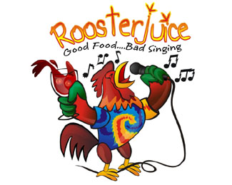 ROOSTER JUICE