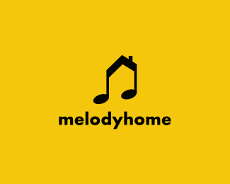 Melody home