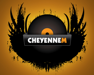 Logopond - Logo, Brand & Identity Inspiration (DJ logo design)