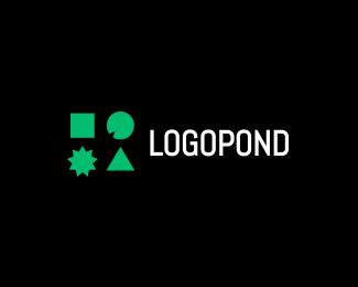 Logopond the shape of the logo universe :)