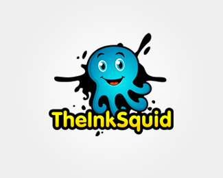 The Ink Squid