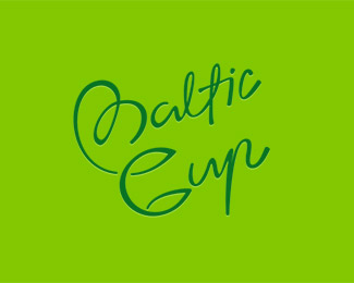 Logo Baltic Cup
