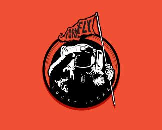 astronaut logo brand - photo #23