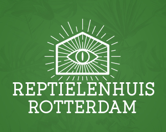 Reptile House Rotterdam