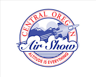 Central Oregon Air Show