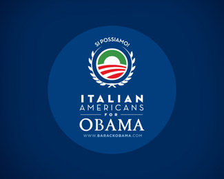Italian Americans for Obama