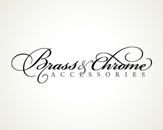 Brass & Chrome Accessories