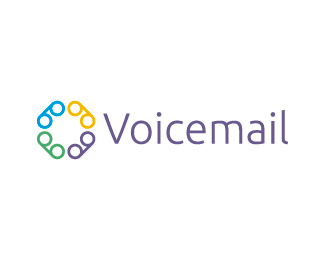 Voicemail Logo
