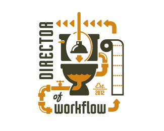 Director of Workflow Logo