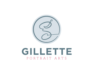 Gillette Portrait Arts