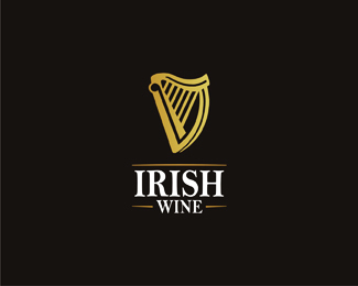Irish 'wine'