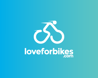 love for bikes