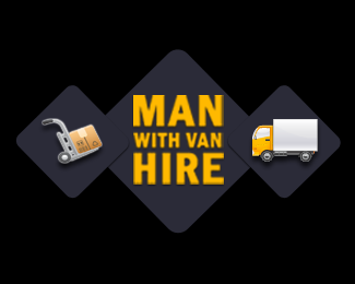 Man With Van Hire