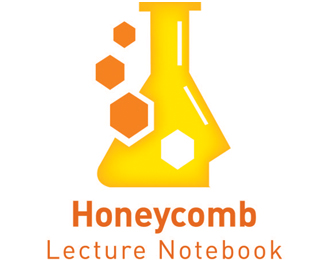 Honeycomb Lecture Notebook