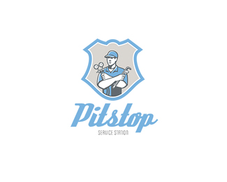 Pitstop Refrigeration Air Conditioning Service Log