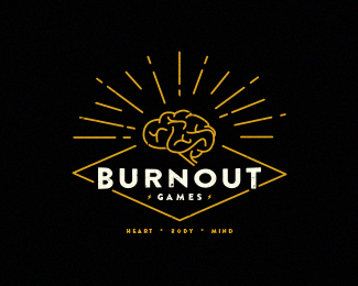Burnout Games