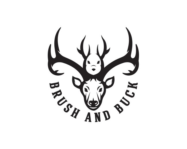 Brush and Buck