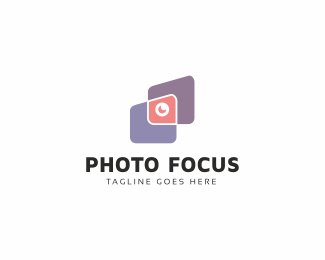 Photo Focus Logo